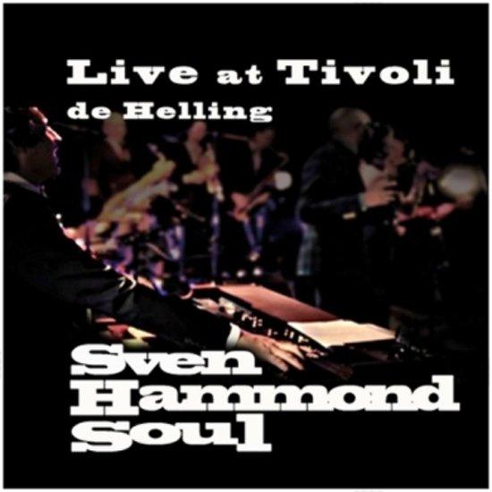 Live At Tivoli
