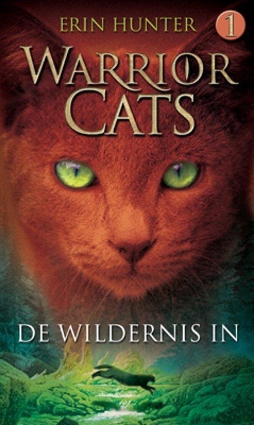 Bol Com Warrior Cats De Wildernis In Erin Hunter