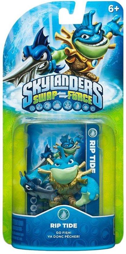 Skylanders Swap Force: Rip Tide