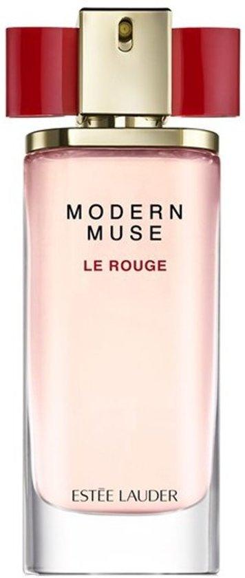 Estee Lauder Eau De Parfum Modern Muse Le Rouge 30 ml - Voor Vrouwen