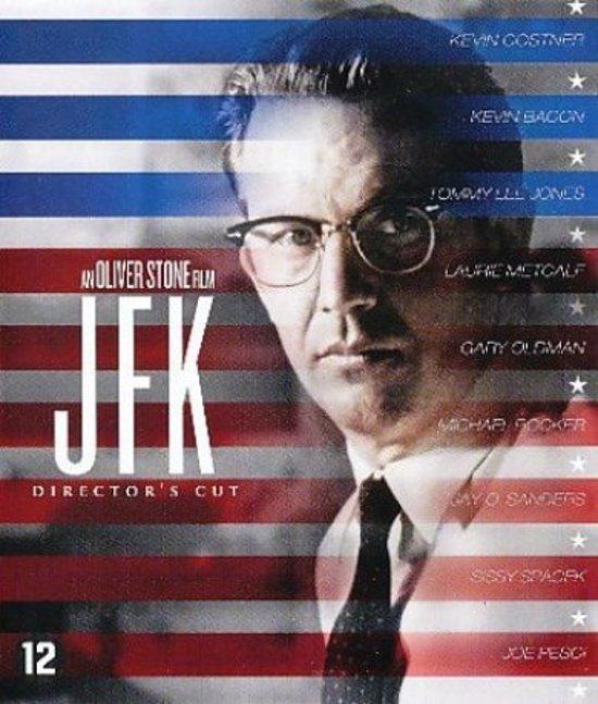 JFK (Blu-ray)