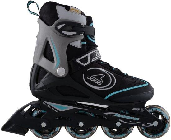 813bd2d385b bol.com | Rollerblade Spiritblade Inline Skates Dames - Zwart