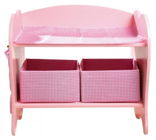 Base Toys Houten Baby Commode