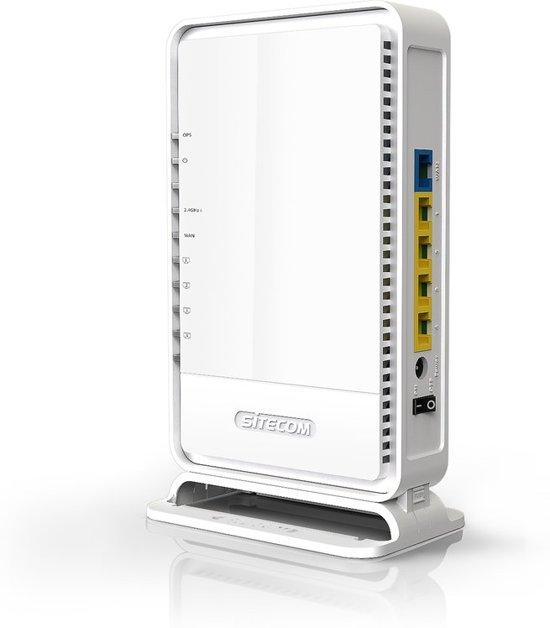 Sitecom WLR-4100 - Router