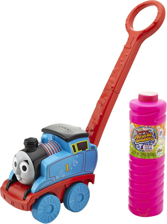 My First Thomas Bellenblaasplezier