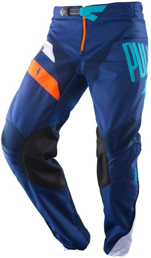 Navy Crossbroek orange Kinder Pull in Challenger Master 26 gfYb76yv