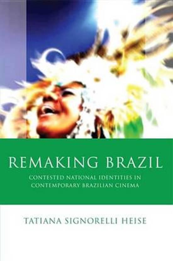 Remaking Brazil