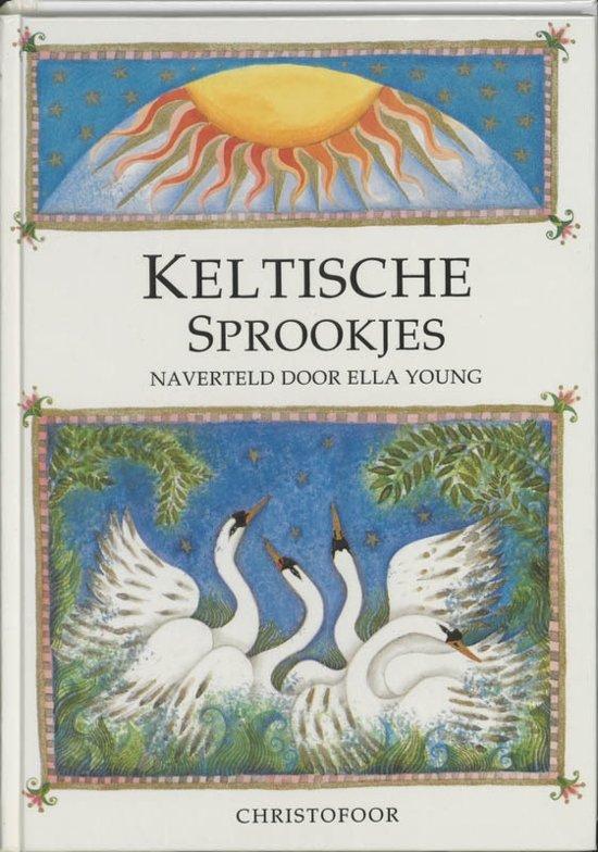 Keltische sprookjes