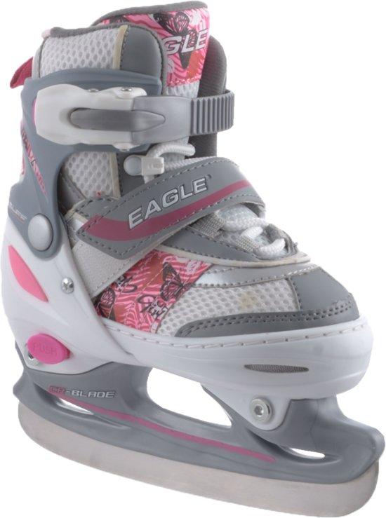 Inline Skates Combo Roze - Maat 34-37