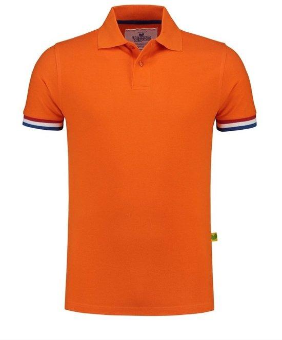 Polo shirt Holland 100% katoen Xl