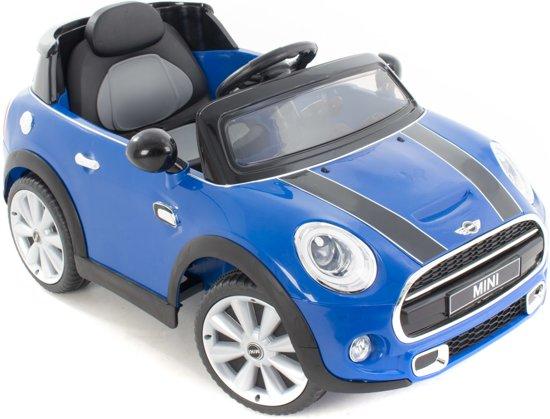 bmw mini cooper kinder accu auto bmw speelgoed. Black Bedroom Furniture Sets. Home Design Ideas