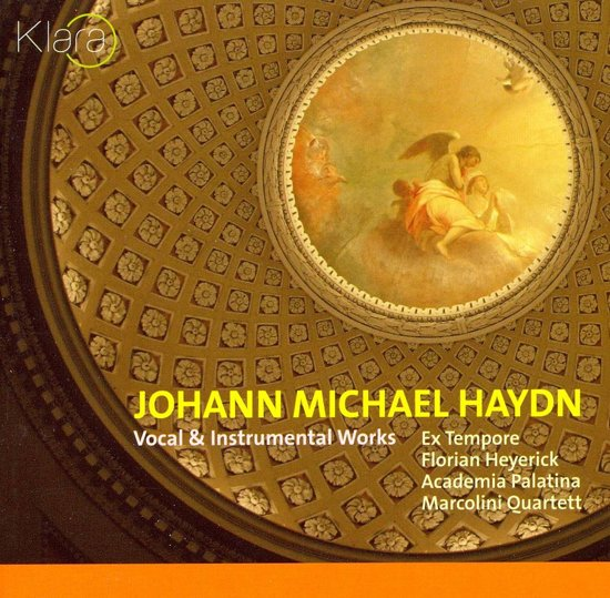 Vocal & Instrumental Works