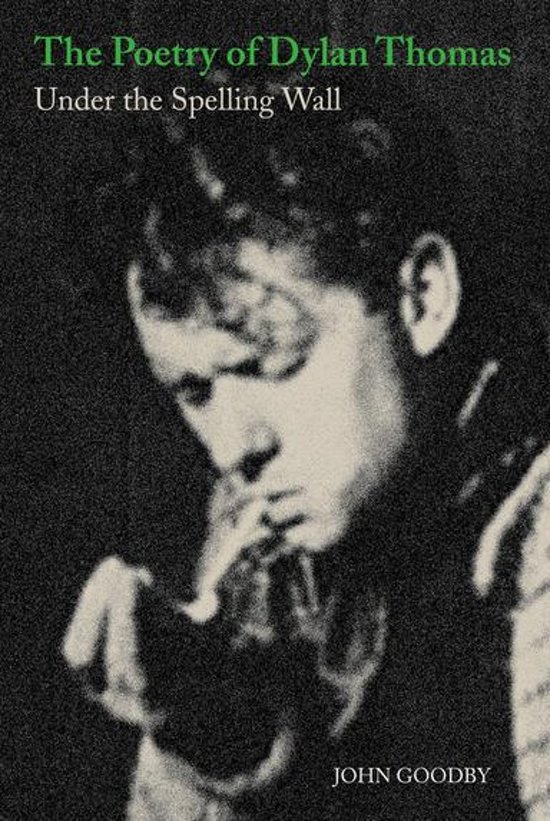 an overview of dylan thomas poetry Do not go gentle into that good night by dylan thomas: summary and critical analysis have not composed great poetry which the symbols of dylan thomas.