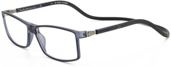 Slastik Magneetbril TREVI 009 +2,00