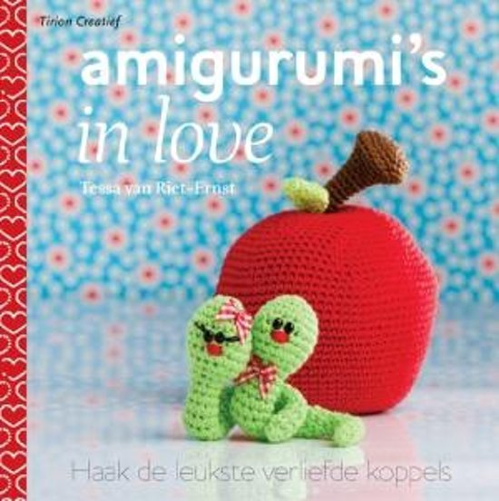 Amigurumi's in love