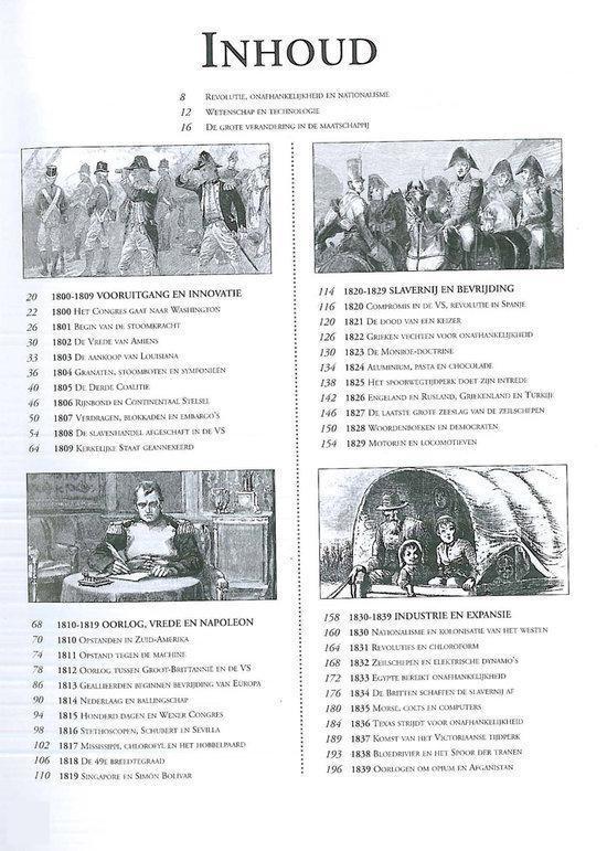 Bolcom De Complete Geschiedenis Van De 19e Eeuw Simon