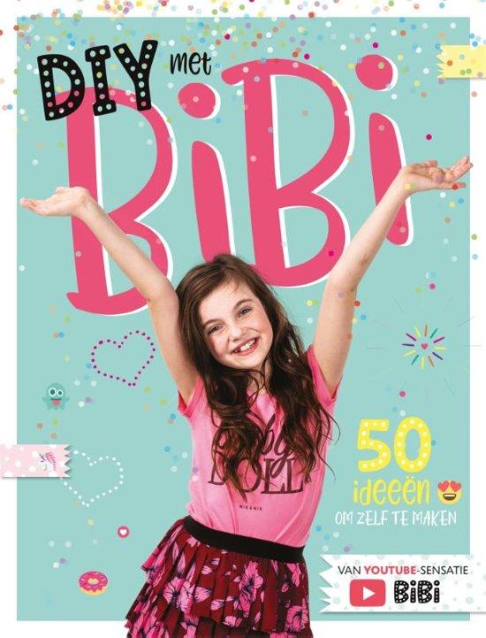 Afbeelding van DIY met Bibi