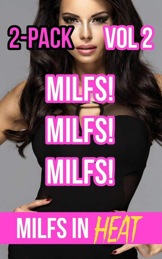MILFS! MILFS! MILFS! 2-Pack Vol 2