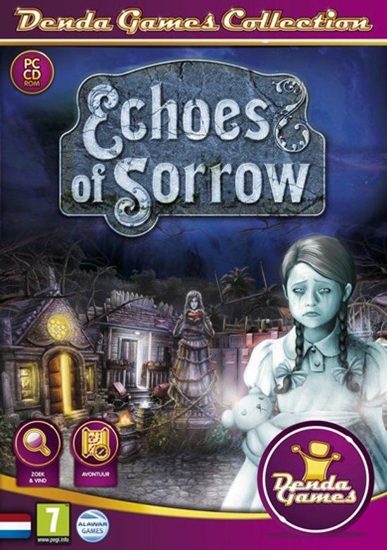 Echoes Of Sorrow - Windows