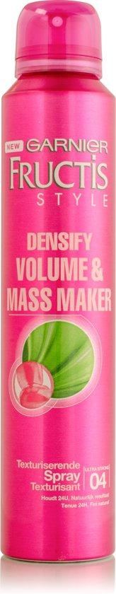 Garnier Fructis Style Densify Volume & Mass Maker - Texturiserende Spray
