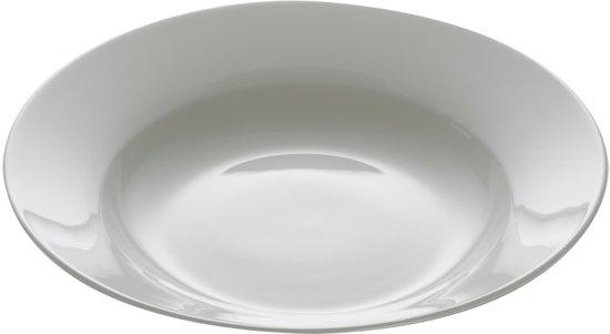 Maxwell & Williams Cashmere Round Soepbord - Ø 23 cm - Wit