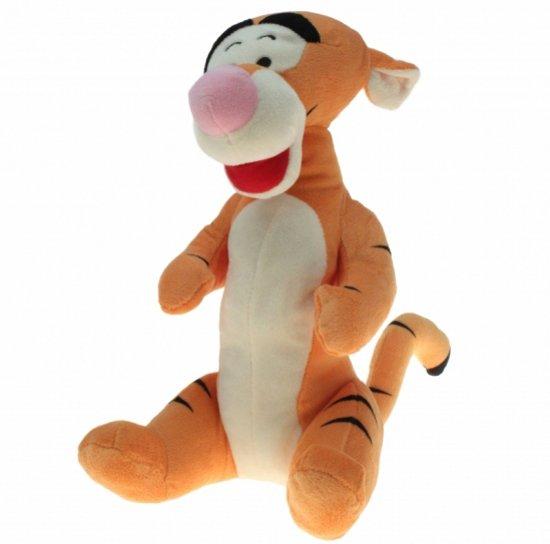 Ongebruikt bol.com   Pluche Teigetje knuffel 30 cm, Disney   Speelgoed GJ-66