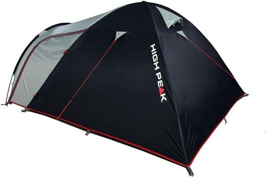 High Peak Kira 3 Tent
