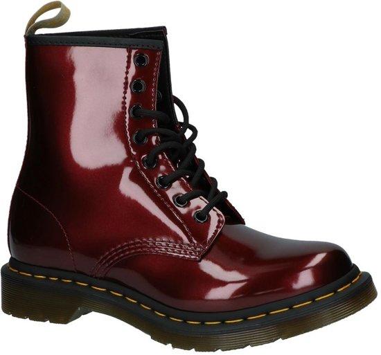 79a2c1c238b bol.com | Dr. Martens - 1460 Vegan - Boots - Dames - Maat 43 ...