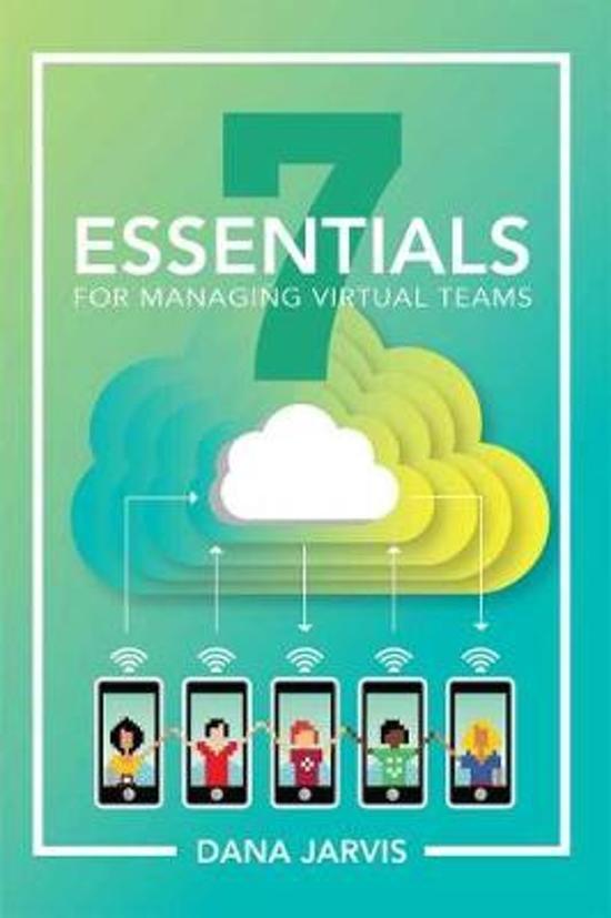 7 Essentials For Managing Virtual Teams