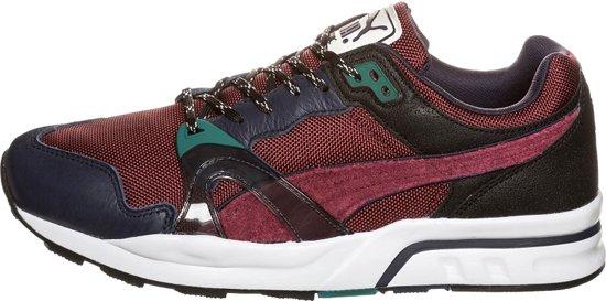 744474da3c1 bol.com | Puma Trinomic Xt 1 Plus Winter Sneaker Heren Rood Maat 42