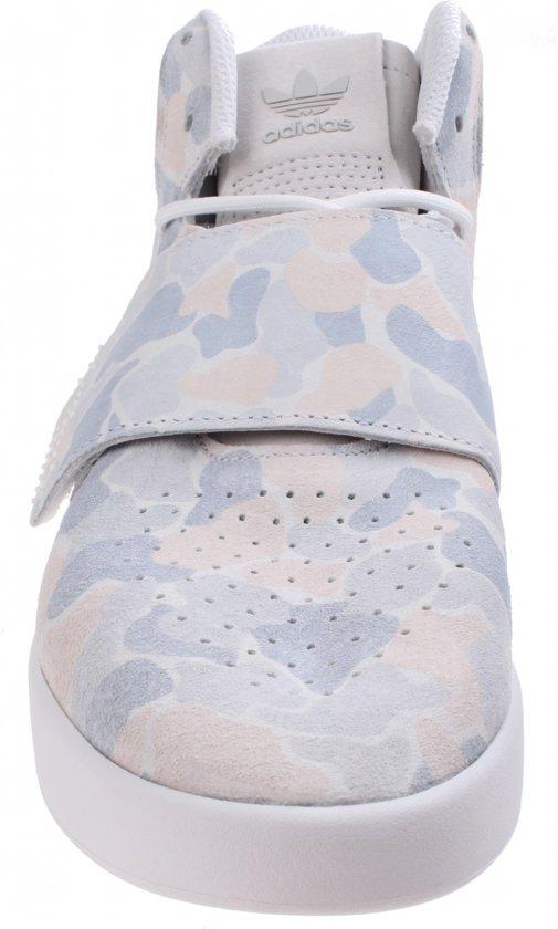 Sneakers Strap 40 Invader Adidas Tubular Heren Maat TqStwdt