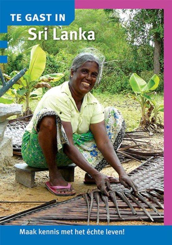 Te gast in... - Sri Lanka