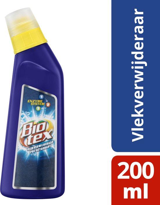 Biotex Vlekverwijderaar Depper - 200 ml - Wasmiddel
