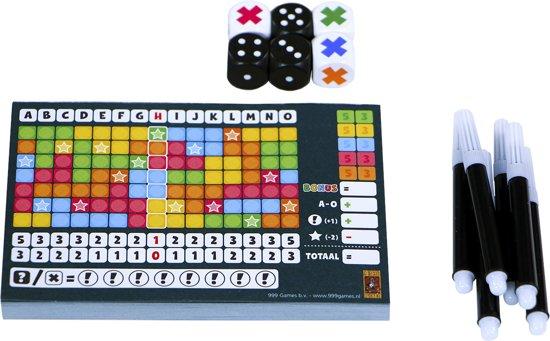 Thumbnail van een extra afbeelding van het spel Keer op keer Dobbelspel