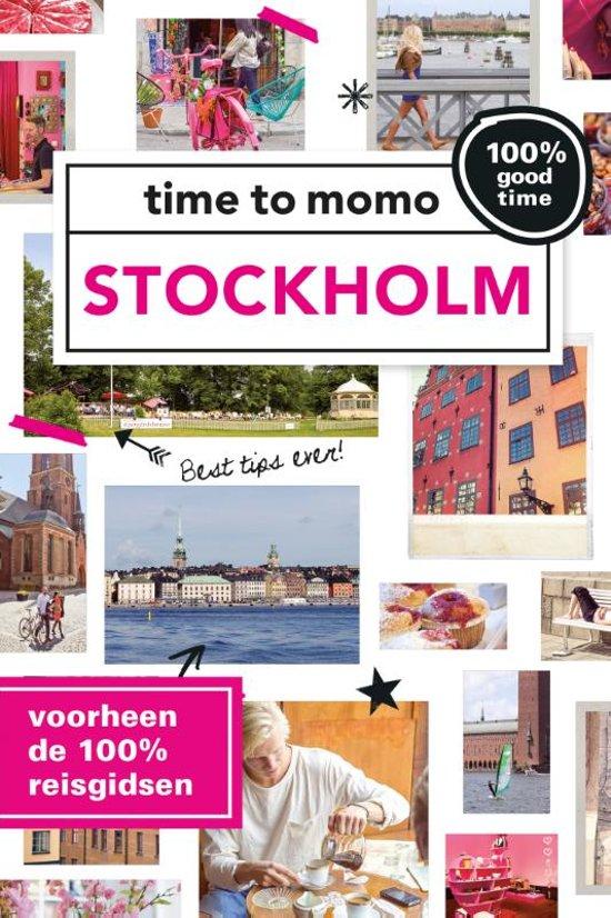 TIme to Momo Reisgids Stockholm