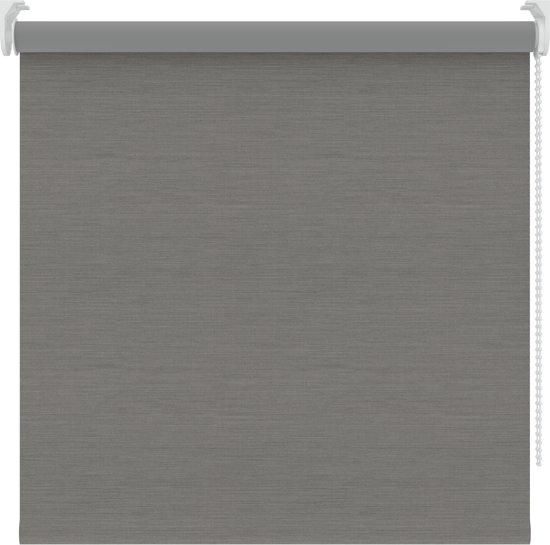 Rolgordijnen - grijs - Verduisterend - 180x190 cm