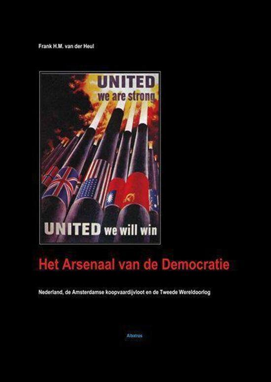 Het Arsenaal Van De Democratie