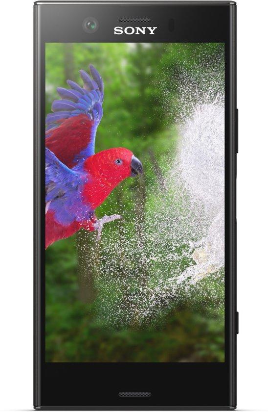 Sony Xperia XZ1 Compact - 32GB - Zwart