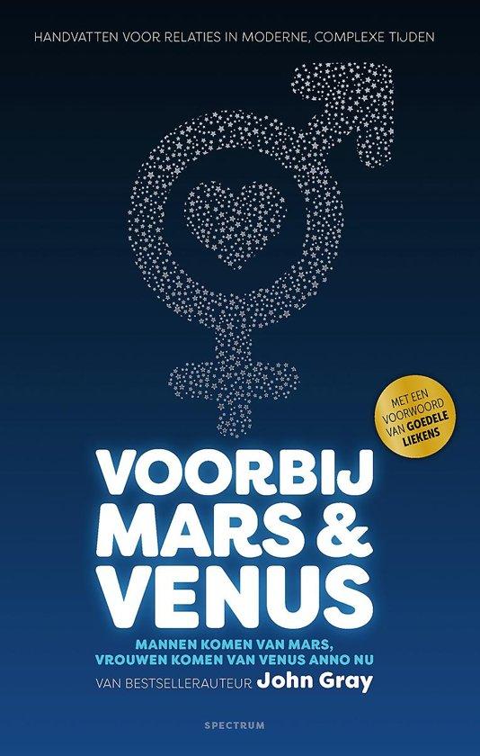 Voorbij Mars en Venus - Handvaten voor relaties in moderne, complexe tijden
