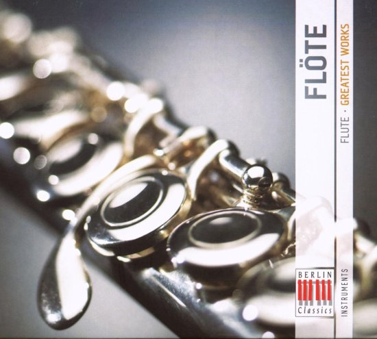 Flute Greatest Works