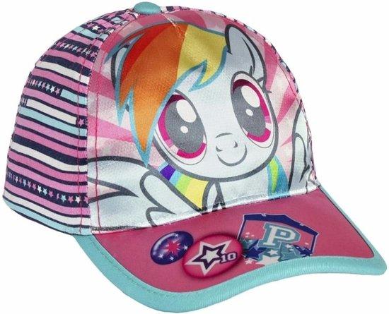 My Little Pony petje voor kinderen 50 cm