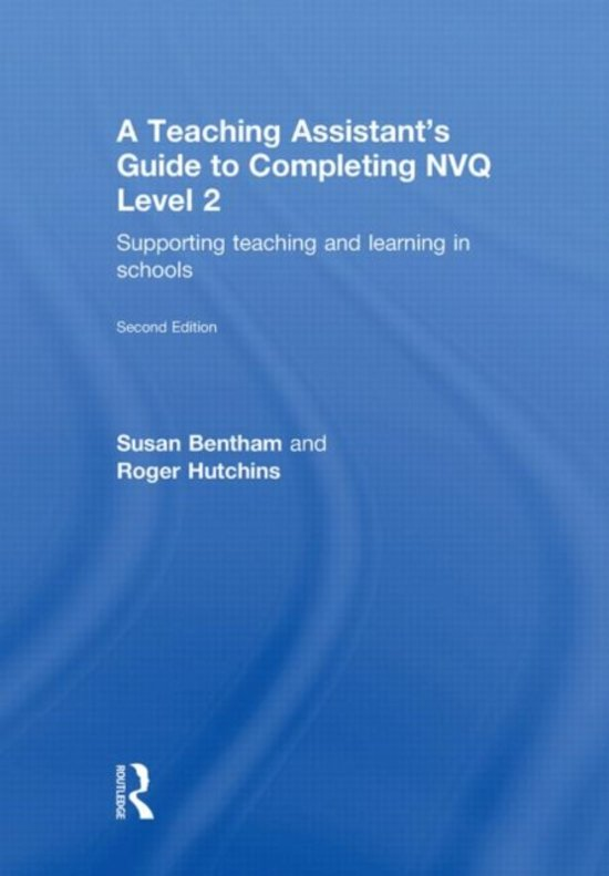 nvq level 2 course assessment 679