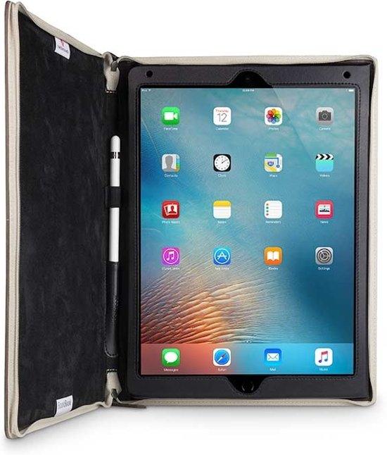 Twelve South BookBook Case iPad Pro 12.9 tablethoes - Bruin