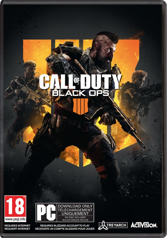 Call of Duty: Black Ops 4 - Windows