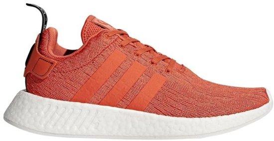 adidas sneakers rood heren
