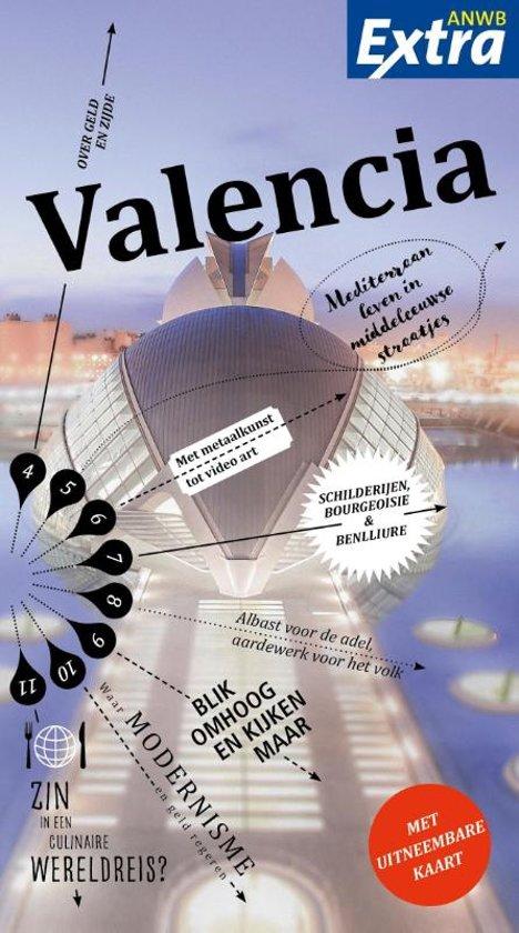ANWB extra - Valencia
