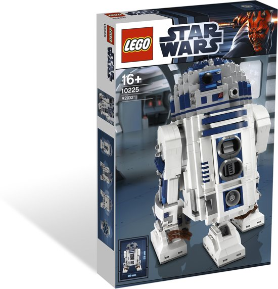 LEGO Star Wars R2-D2 - 10225