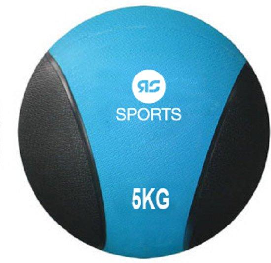 Medicine Balls RS Sports 5KG Blauw