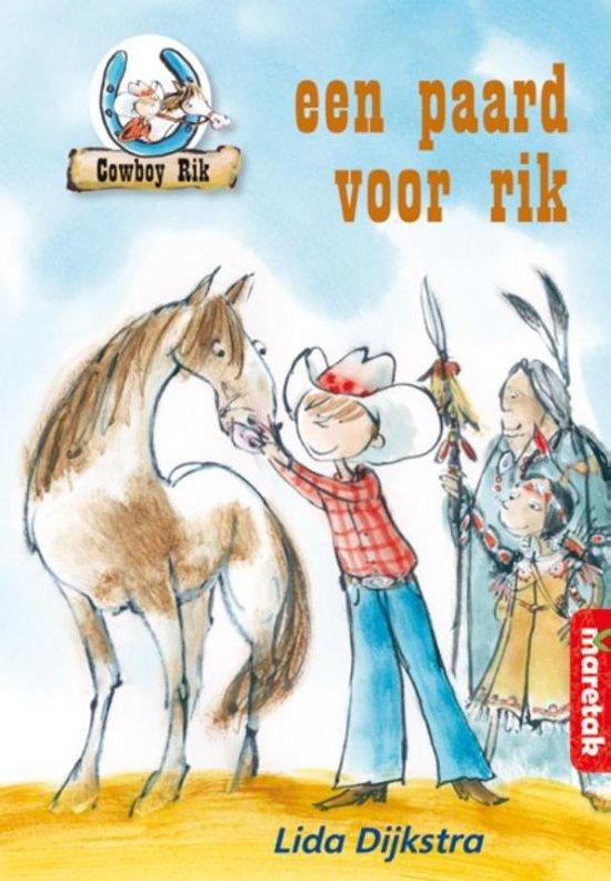 Een paard voor Rik