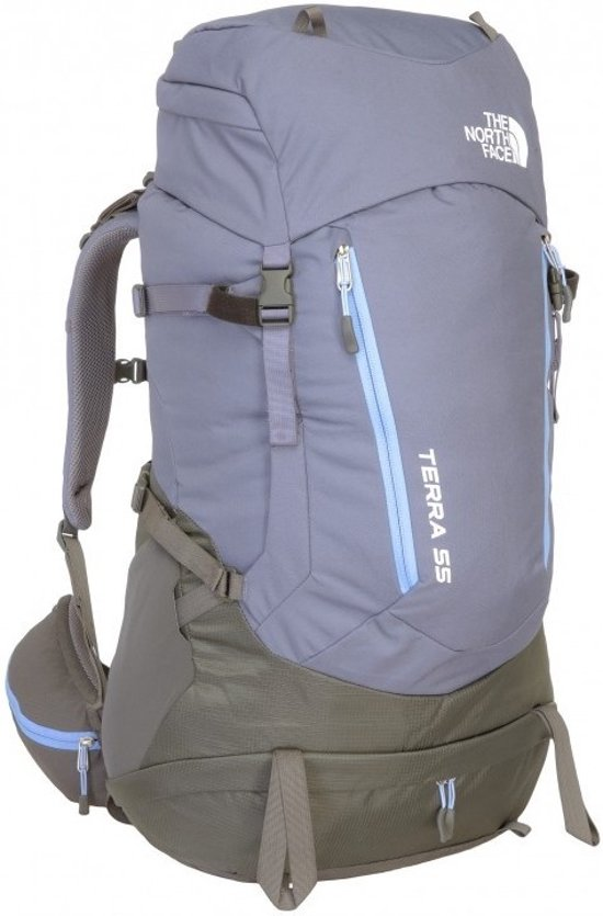 90223ddbca9 bol.com | The North Face Terra 55 - Backpack - Patriot blue/persian ...